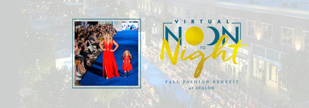 Virtual Noon to Night at Avalon 2020